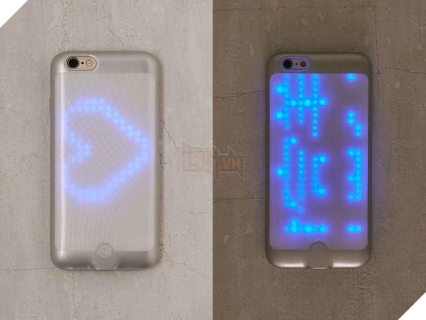8 chiếc ốp lưng smartphone ngầu nhất hành tinh: Có sẵn cả bật lửa, tua-vít, màn hình phụ... - Ảnh 5.