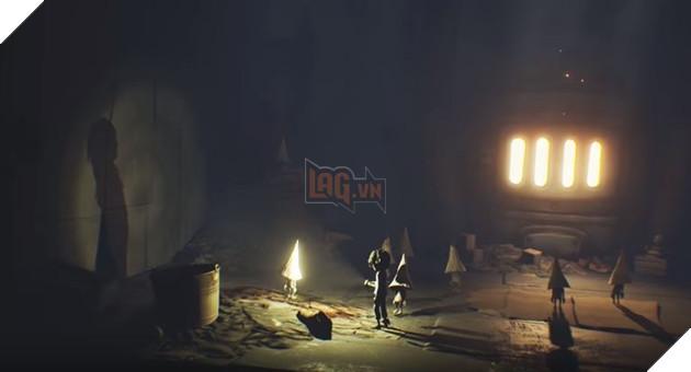 Little Nightmares: Giải thích cốt truyện của DLC The Hideaway - Nguồn gốc thật sự của các chú lùn 10