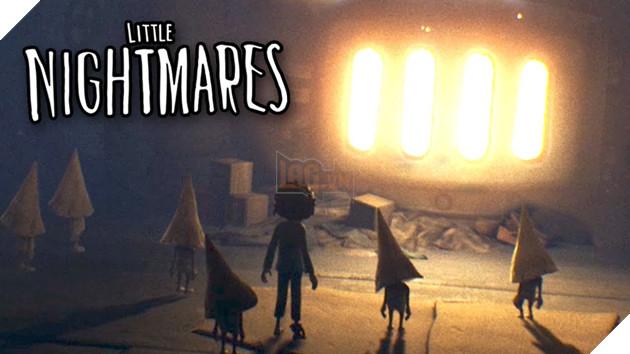 Little Nightmares: Giải thích cốt truyện của DLC The Hideaway - Nguồn gốc thật sự của các chú lùn 14