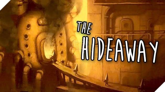 Little Nightmares: Giải thích cốt truyện của DLC The Hideaway - Nguồn gốc thật sự của các chú lùn