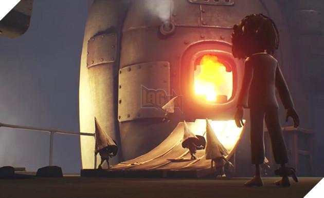 Little Nightmares: Giải thích cốt truyện của DLC The Hideaway - Nguồn gốc thật sự của các chú lùn 3