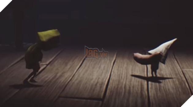 Little Nightmares: Giải thích cốt truyện của DLC The Hideaway - Nguồn gốc thật sự của các chú lùn 8