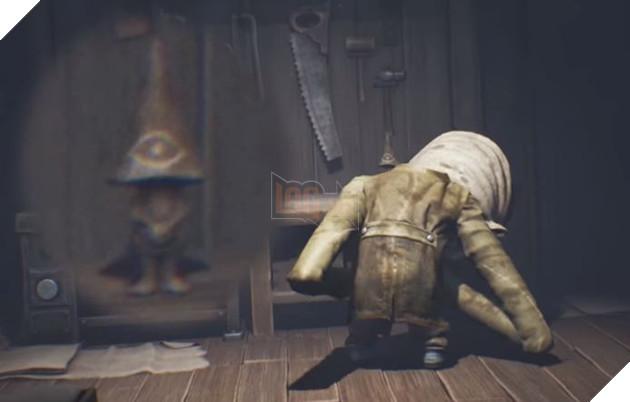 Little Nightmares: Giải thích cốt truyện của DLC The Hideaway - Nguồn gốc thật sự của các chú lùn 4