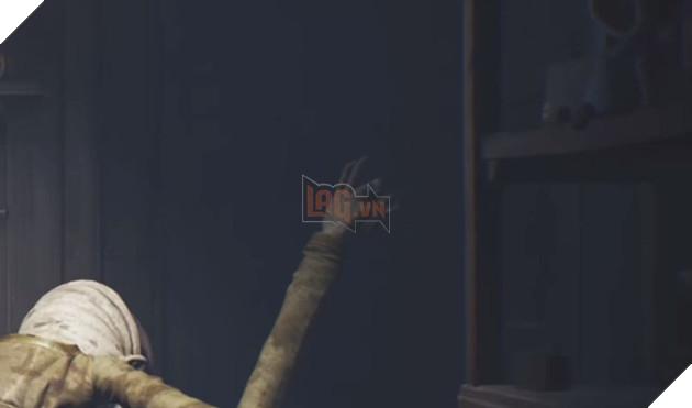 Little Nightmares: Giải thích cốt truyện của DLC The Hideaway - Nguồn gốc thật sự của các chú lùn 9