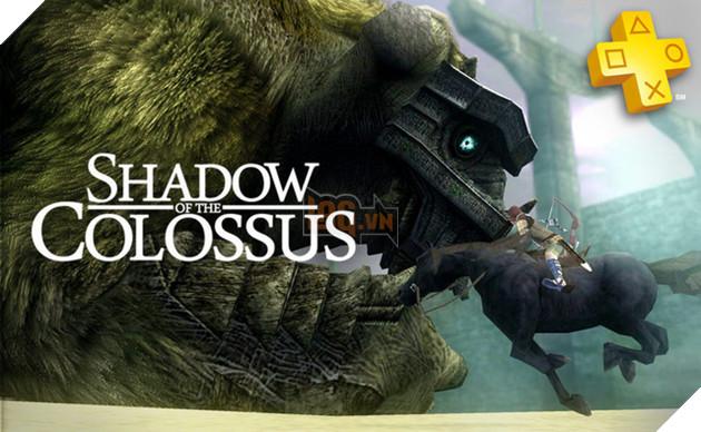 Sau 12 năm ngủ quên, Shadow of the Colossus đã chuẩn bị ngày tái xuất