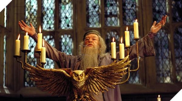 Rất có thể chúng ta sẽ gặp lạiAlbus DumbledoretrongHarry Potter: Wizards Unite