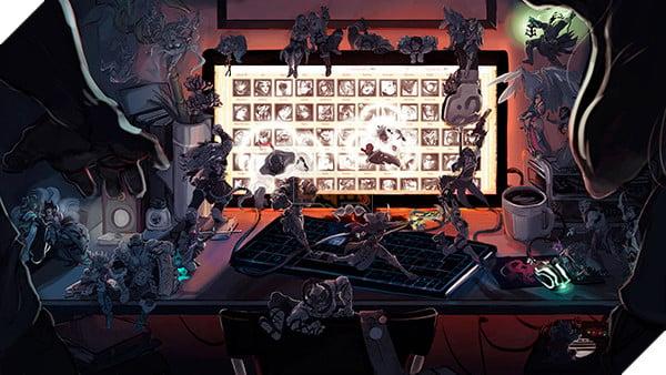 avatar ghostcrawler champion diversity