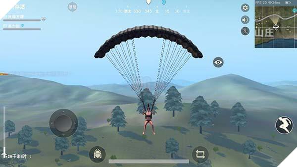 Game mobile giống hệt PUBG đã được NetEase phát hành bản TA trên AppStore toàn cầu