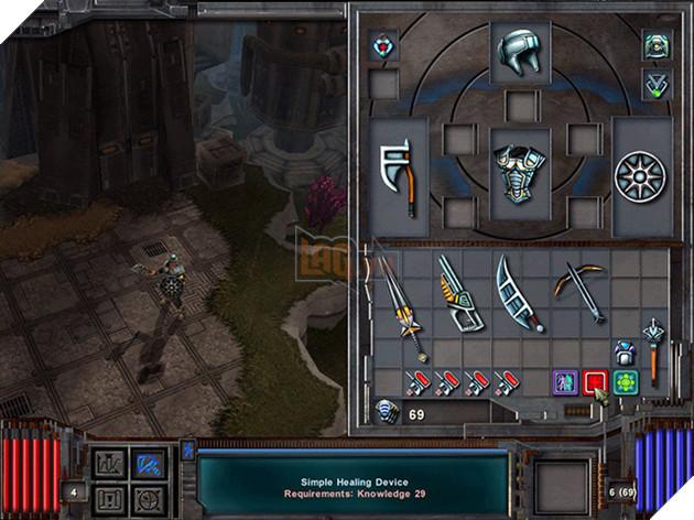 game thay thế Diablo