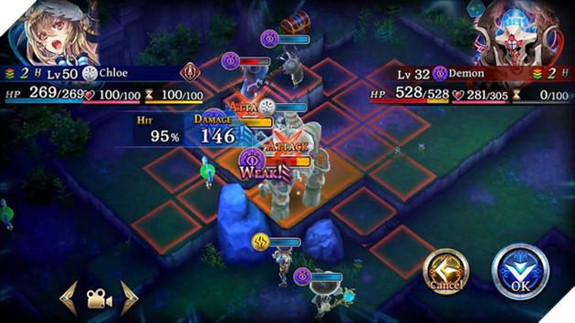 The Alchemist Code - Siêu phẩm JRPG cực giống Mộc Đế vừa ra mắt toàn cầu