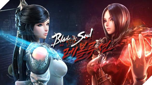 Image result for netmarble blade & Soul revolution