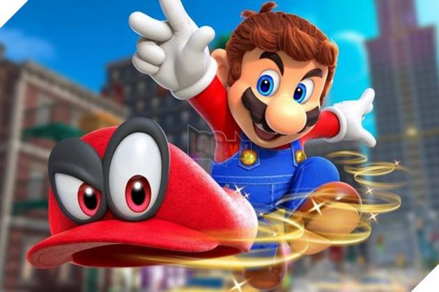 Xưởng Illumination Entertainment nhiều khả năng sẽ được làm phim về nhân vật nổi tiếng Mario.