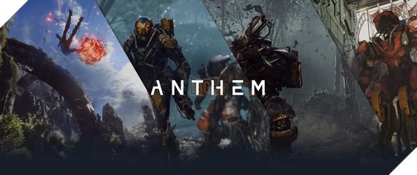 EA có ý định biến Anthem thành một seri lâu dài thay vì chỉ là một tựa game duy nhất