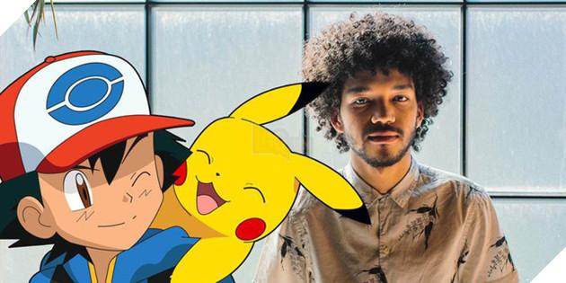 Justice Smith được chiêu mộ vào vai chính trong live action Detective Pikachu
