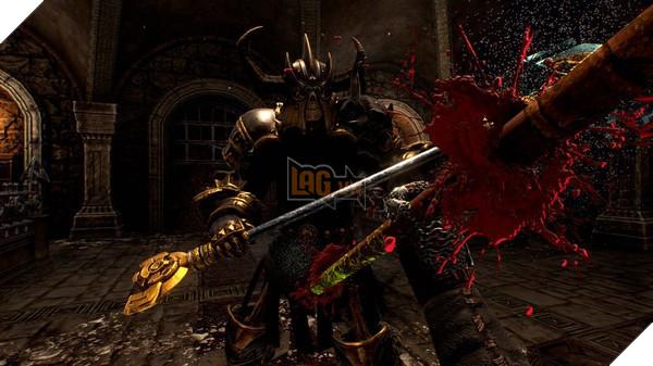 Game online đẹp tuyệt vời 'từ trên trời rơi xuống' Kings and Heroes bất ngờ mở cửa chính thức