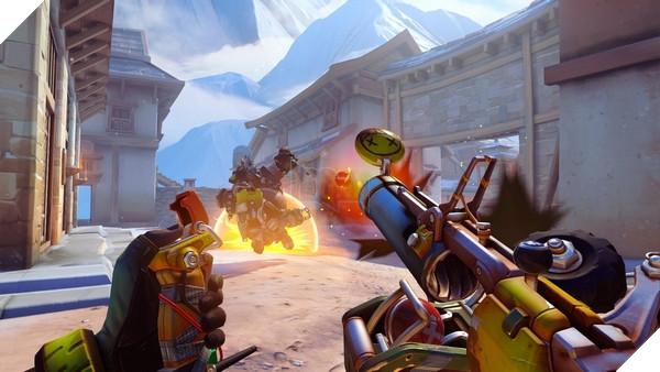 Có lẽ Blizzard muốn khuyến khích game thủ chơi nhiều tướng khác nhau nhưng hơi quá tay