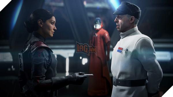 Phần chơi đơn củaStar Wars Battlefront 2không quá xuất sắc nhưng cũng không quá tệ