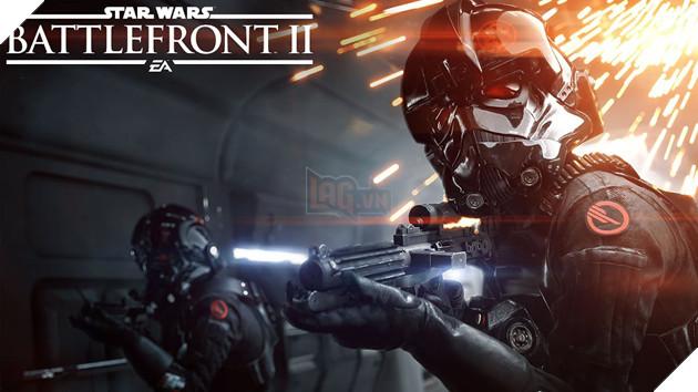 """Vì quá tham lam, EA bị chính Disney """"dằn mặt"""", không cho hút máu game thủ mê Star Wars nữa"""
