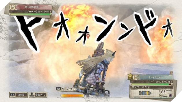 Lối chơi của Valkyria Chronicles 4 dường như sẽ tập trung vào lối chơi chiến thuật theo nhóm