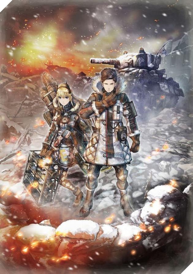 Hiện vẫn chưa có thời điểm ra mắt của Valkyria Chronicles 4
