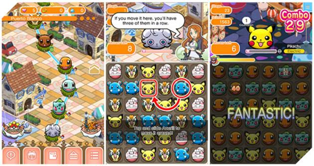 """Hồi tưởng Candy Crush bằng 5 game mobile """"gây nghiện"""" không kém"""