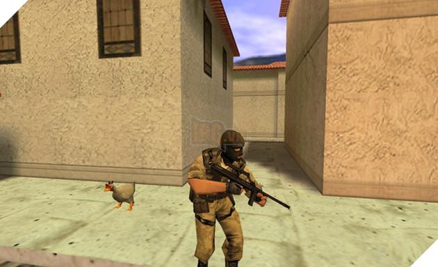 PUBG lần đầu tiên xuất hiện súng máy tự động, tốc độ bắn kinh hoàng 600 viên/phút