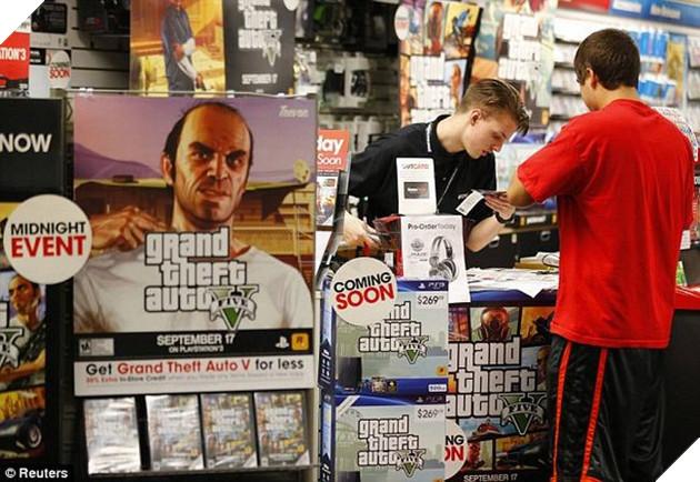Tuy không mua được gameM-Rated,trẻ em vẫn có thể thuyết phục ba mẹ mua chúng