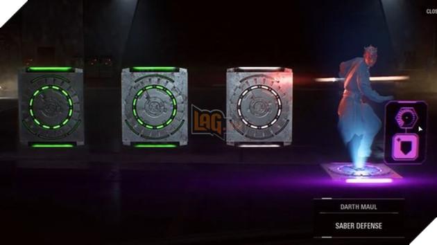 Loot BoxestrongStar Wars Battlefront 2đang bị xem xét là đánh bạc