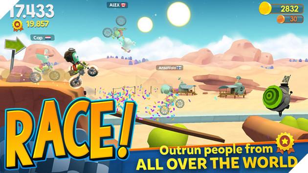 5 game mobile phiêu lưu vui nhộn này sẽ giúp bạn cảm thấy thoải mái