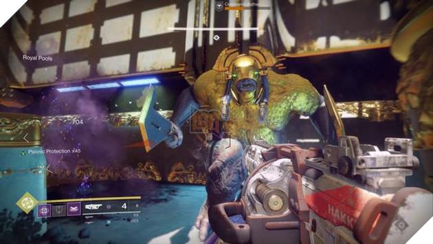 Hoạt độngAdventuremới trongDLC Curse of Osiriscó liên quan đếnLeviathan Raid