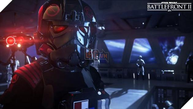 """Liệu mọi người có đang """"làm quá"""" vìStar Wars Battlefront 2?"""