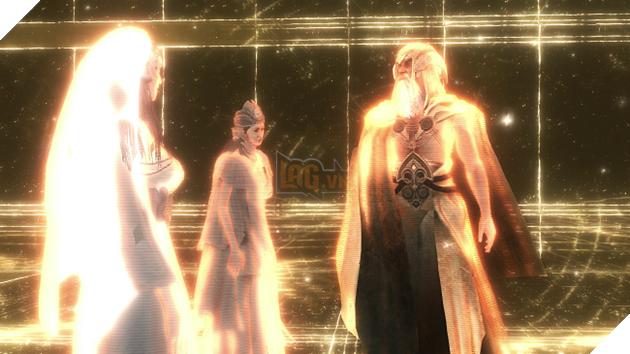 Những cư dân của Nền Văn minh Đầu tiên trong Assassin's Creed