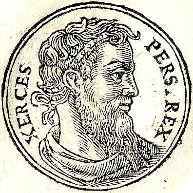 Vua Xersex Đệ Nhất, đại diện của Hội Templar, đã bị một sát thủ giết chết