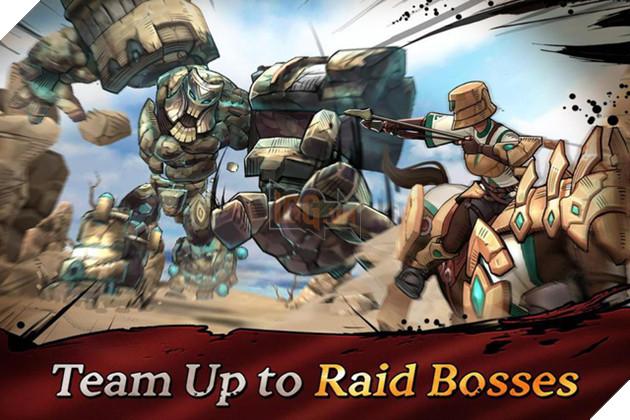 """Tải ngay Battle of Arrow - Game mobile mới lạ cho bạn """"cưỡi ngựa bắn cung"""" như thời La Mã cổ đại"""