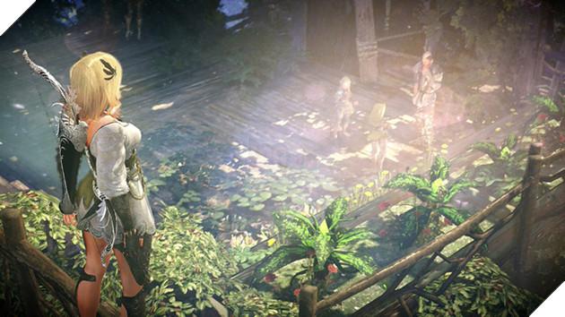 Không thể tin nổi đây là game mobile, vì đó đẹp hơn cả game PC mất rồi!