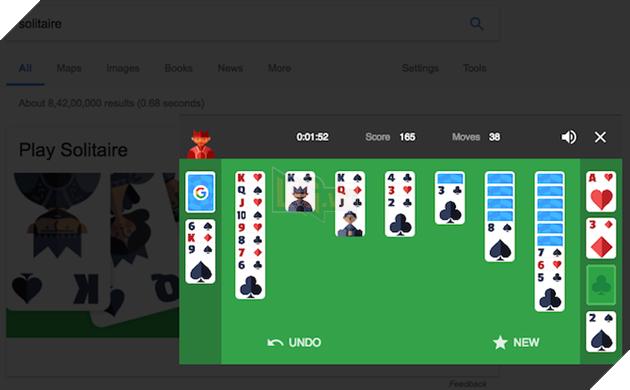 7 trò chơi lẩn trốn trên trang tìm kiếm Google mà bạn không hề hay biết - Ảnh 1.