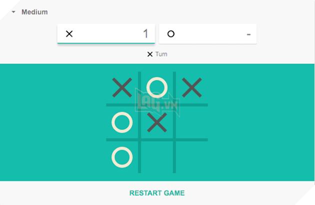 7 trò chơi lẩn trốn trên trang tìm kiếm Google mà bạn không hề hay biết - Ảnh 2.