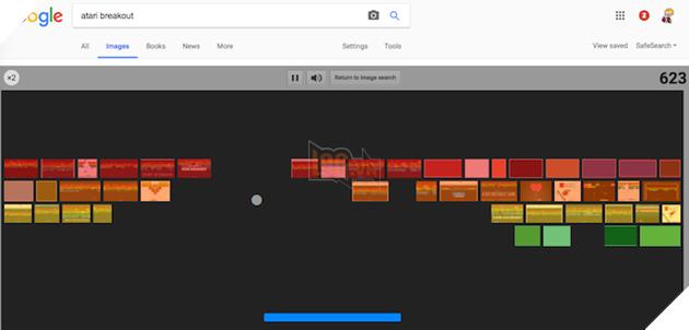 7 trò chơi lẩn trốn trên trang tìm kiếm Google mà bạn không hề hay biết - Ảnh 5.