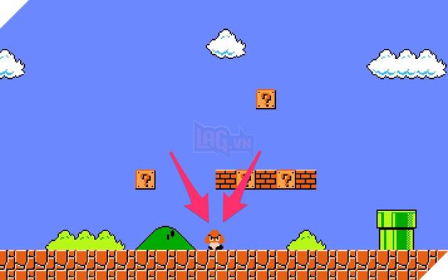 9 sự thật về tựa game Mario hái nấm huyền thoại sẽ khiến bạn phải giật mình - Ảnh 4.