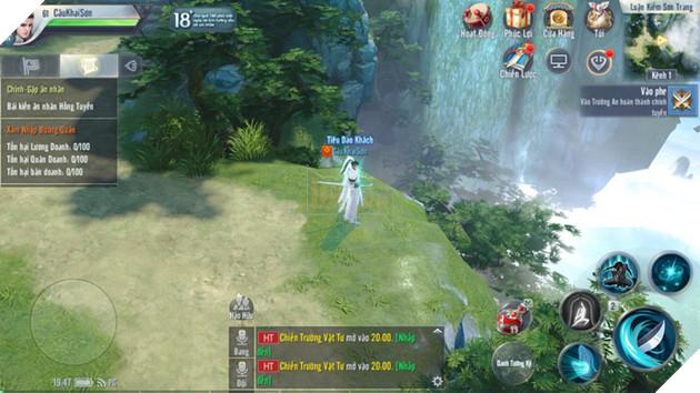 Công nghệ đồ họa NeoX 2.0 & Kỹ thuật PDR trên PS4