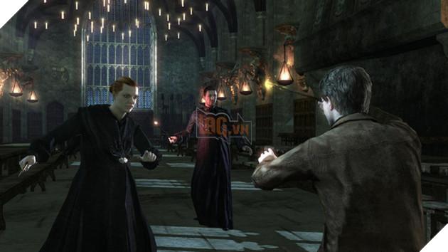 Harry Potter: Wizards Unite được đầu tư 200 triệu USD, hứa hẹn còn hot hơn cả Pokemon GO