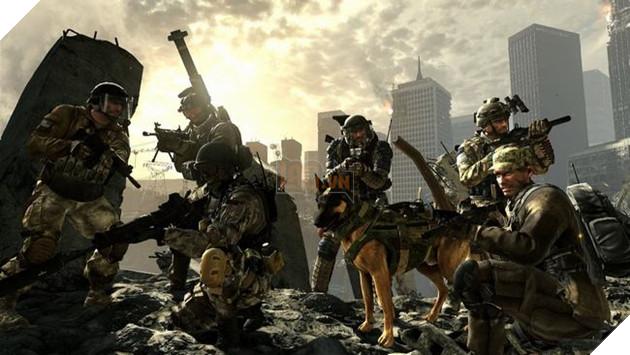 Activisionsở hữu nhiều bản quyền cho cái tênCal of Duty, nhưng không cái nào liên quan đến dịch vụ kể trên