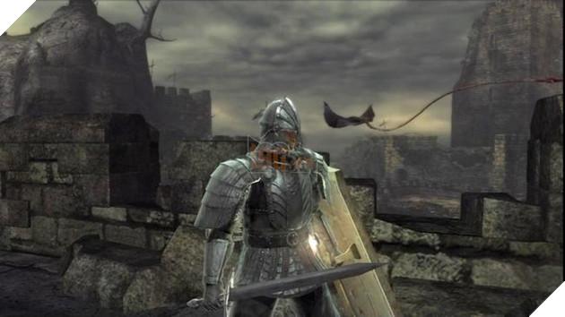 Dĩ nhiên người chơi Demon's Soulsvẫn có thể trải nghiệm game một mình