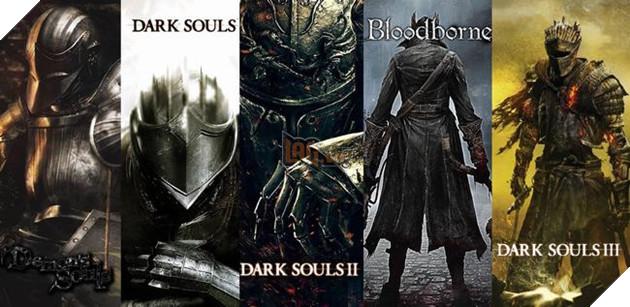 Demon's Soulschính là nền tảng cho thương hiệuDark Soulsvà gameBloodborne