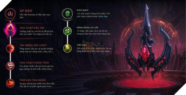 LMHT: Hướng dẫn xây dựng bảng Ngọc Siêu Cấp cho Lee Sin - Farm/Gank siêu cấp 3