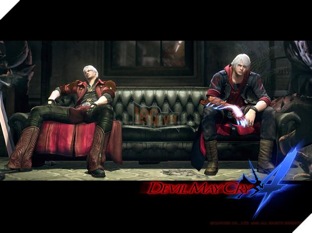 Tin sốc: Bất ngờ lộ diện Devil May Cry V, sắp được gặp lại gã thợ săn cool ngầu Dante rồi!