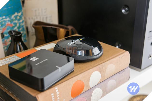 Bluetooth Receiver nào tốt nhất cho dàn âm thanh nhà bạn tầm giá dưới 1 triệu 500 nghìn? 3