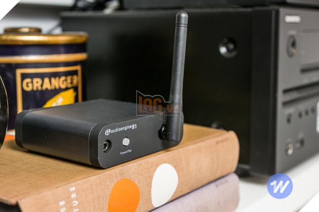 Bluetooth Receiver nào tốt nhất cho dàn âm thanh nhà bạn tầm giá dưới 1 triệu 500 nghìn? 4