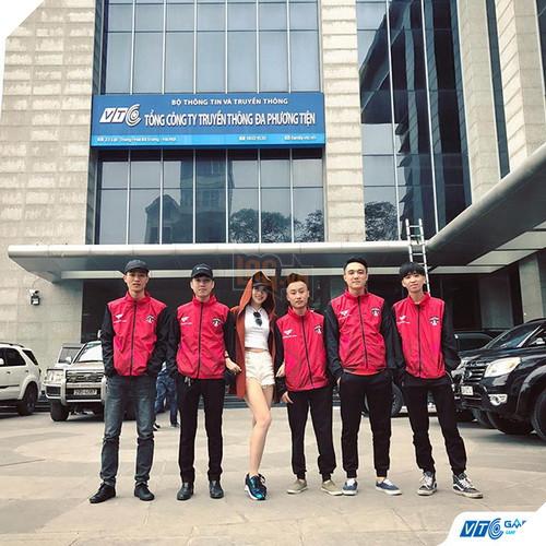 Đội tuyển Đột Kích trẻ tuổi của Việt Nam chuẩn bị tham dự giải đấu tầm cỡ quốc tế CFS Grand Finals 2017 3