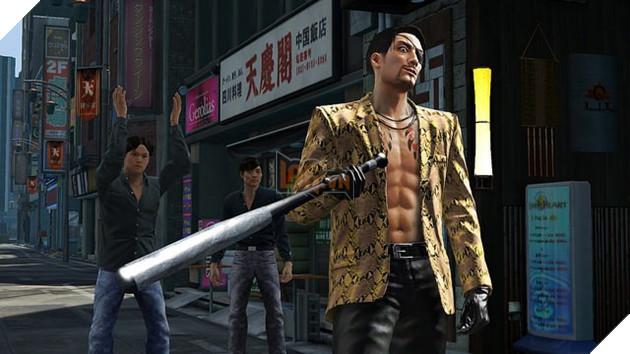 """Siêu phẩm GTA Nhật Bản Yakuza Kiwami 2 """"xát muối vết thương lòng"""" các fan hâm mộ khi tung demo free toàn tiếng Nhật"""